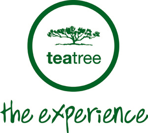 Tea Tree Experience Logo